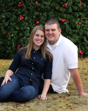 Kaitlyn and Bryson