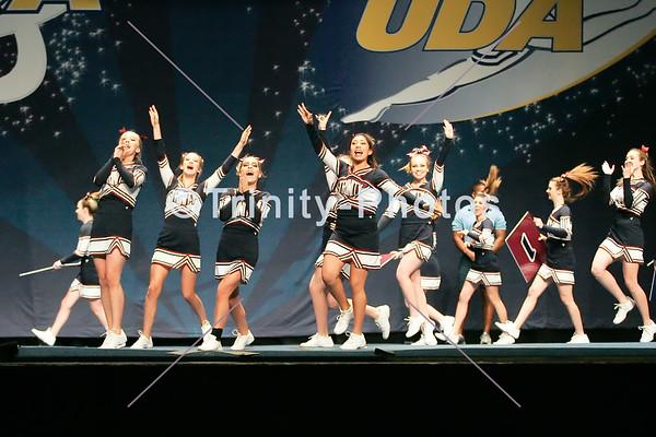 20120303 - Cheer - UCA West Championships