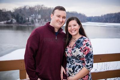 Michelle & Hunter