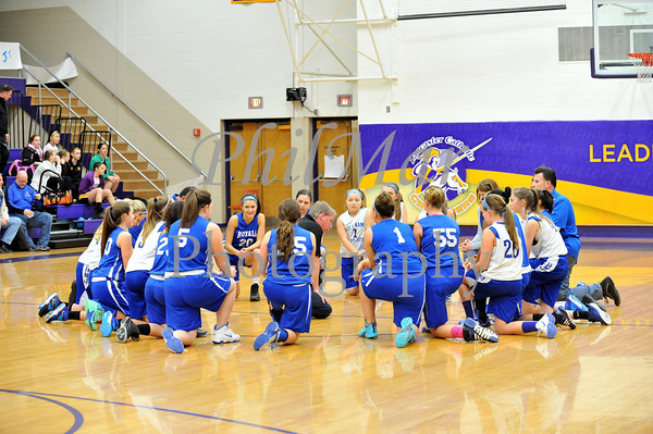 Girls Tournament
