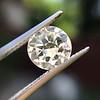 2.37ct Transitional Cut Diamond, GIA M SI2 24