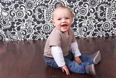 Jagge ~ 8 months