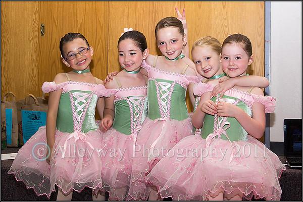 Forest Grove Dance Arts Recital 2012