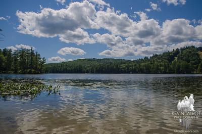Purity Pond 8-13-17