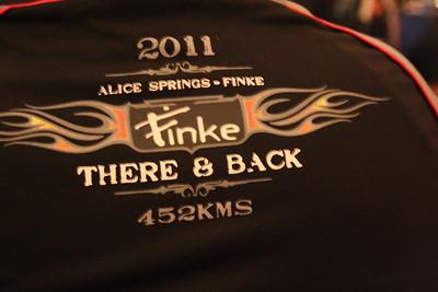 Finke 2011