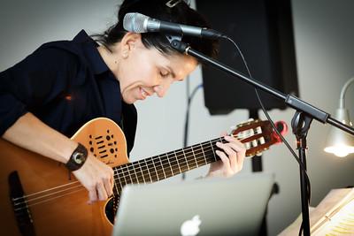 Thania Sanz