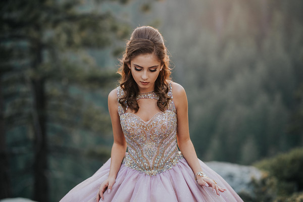 Lesly  Quinceanera 2018