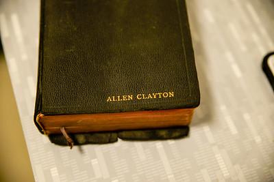 Dad Bible