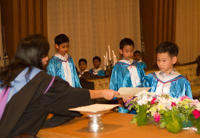 VCS Annuban Graduation 2012