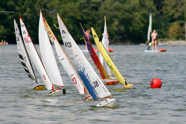 20150905 CSMYC Club Sailing