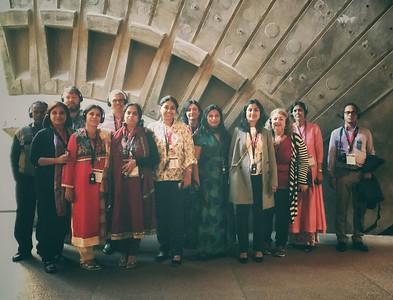 India-Australia Bridge School Partnership Program