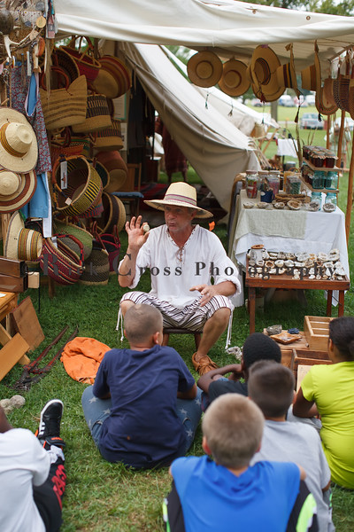 Heritage Days Aug. 19,  2016