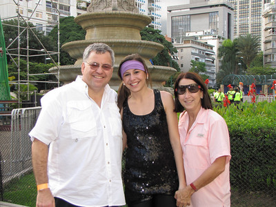 Chacao 2009