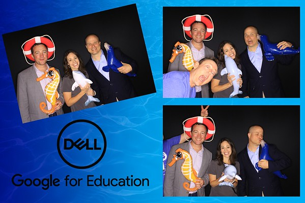 """Dell """"Google for Education 2018"""""""