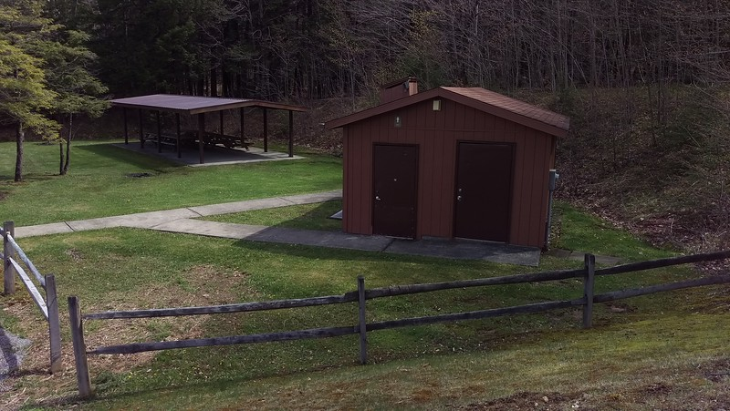 A Free Pavilion