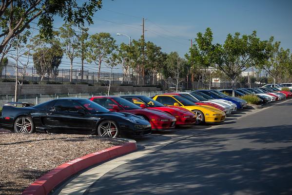 2015 01/19: American Honda Private Collection