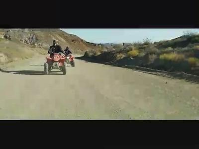1/12/21 Eldorado Canyon ATV Tour