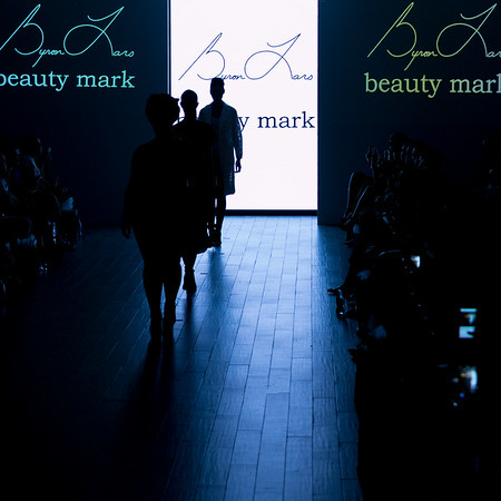 Byron Lars Beauty Mark Presents