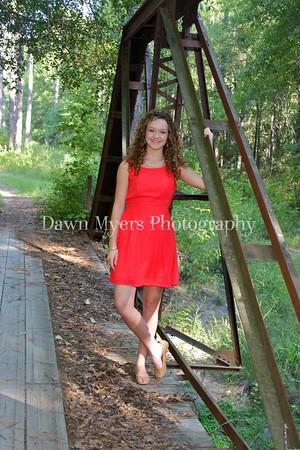 Haley~Class of 2015