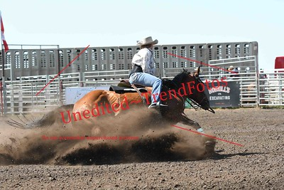 Barrel Racing 2019
