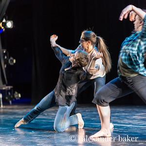 NYU Dance