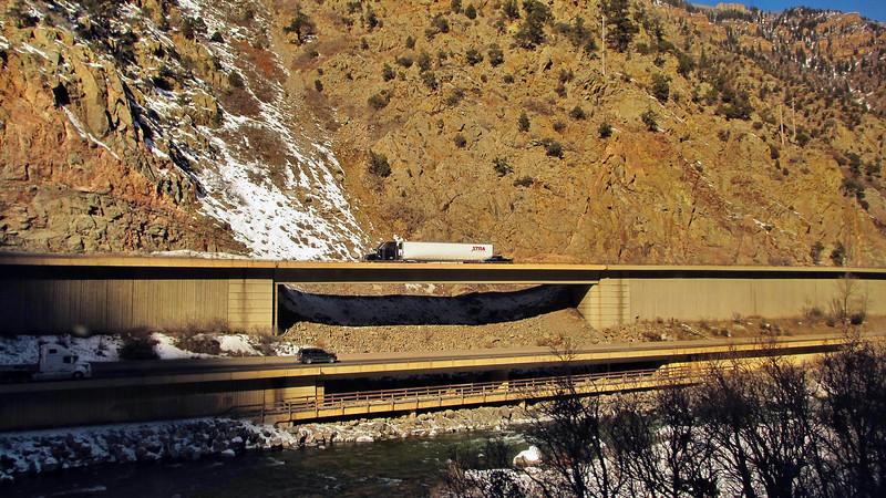 Amtrak's California Zephyr