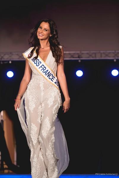 Miss Bessan 2017