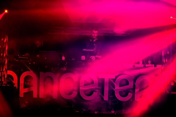Danceteria 19.5.2018