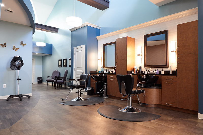 Copper Lily Salon