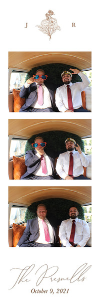 Presnell Wedding 10.9.21