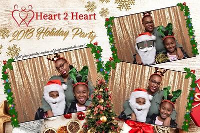 Heart 2 Heart Holiday Party