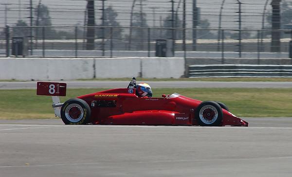 HSR West June 07, Group 6 Formula 2.0