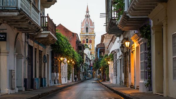 Cartagena 2017