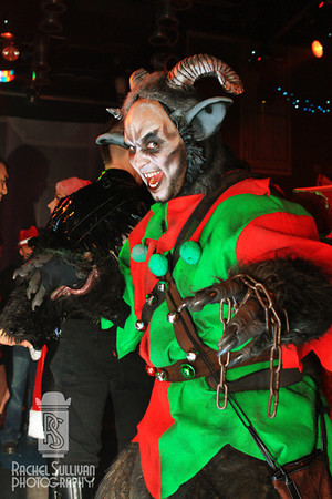 Moshi Productions Presents: Twisted Krampus