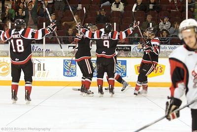 Ottawa 67's 2009 - 10