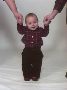 Carson - Under 1 Year