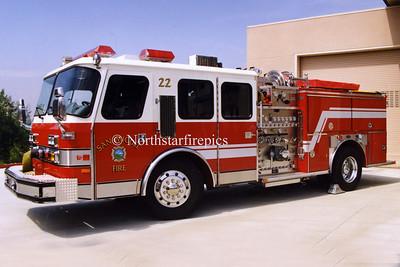 San Miguel Fire Department
