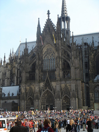 WYD 2005 Cologne
