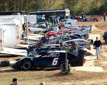 2009 O'Reilly MLRA Latemodels, NS