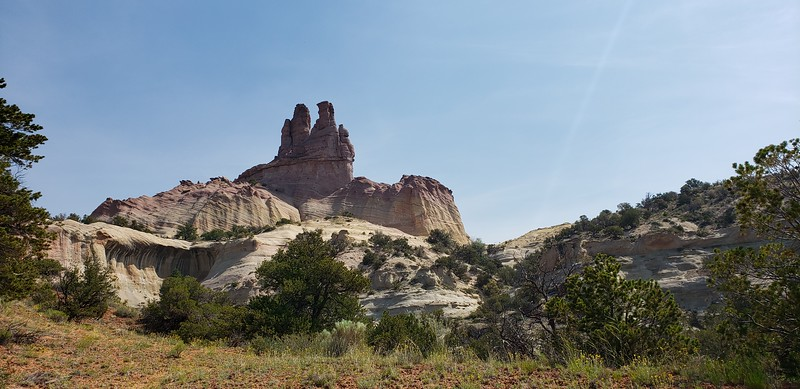 Gallup New Mexico Red Rock Park