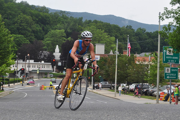 30th annual Pedal and Plod Race - 072813