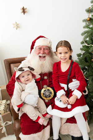 11/23/19 Santa Stories