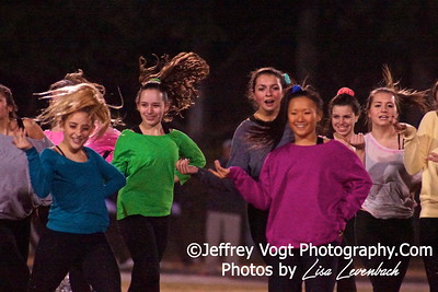 11-25-2013 Quince Orchard HS Varsity Poms,   Photos by Jeffrey Vogt Photography with Lisa Levenbach