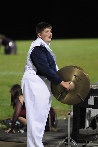 Marching Band 2011-2012