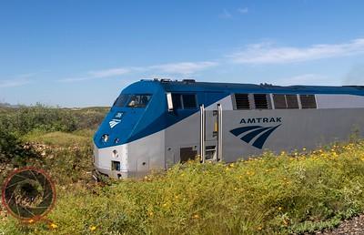 Trains - 9-4-2021