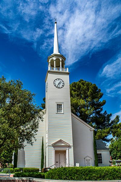 Church LA