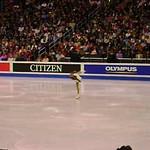 World Figure Skating Championships, LA 2010