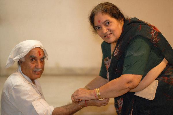 Raksha Bandhan Aug'06