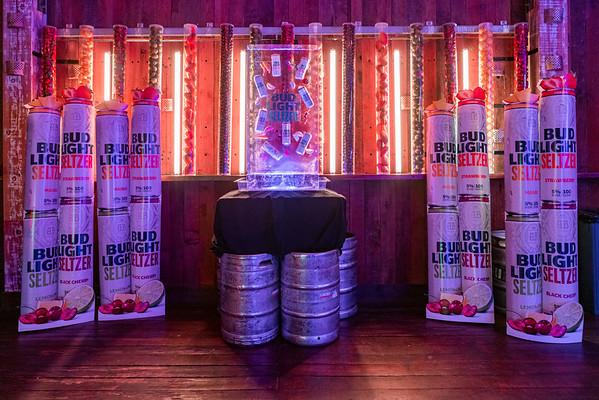 Bud Light Seltzer at Within SoDo