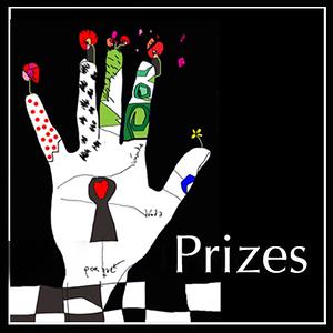 icon prizes